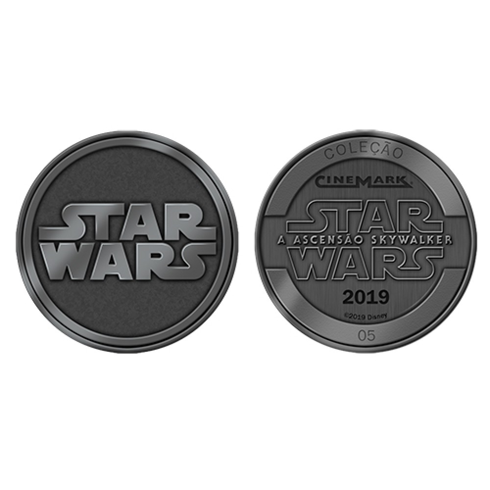 Moeda Star Wars