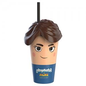 Copo Playmobil