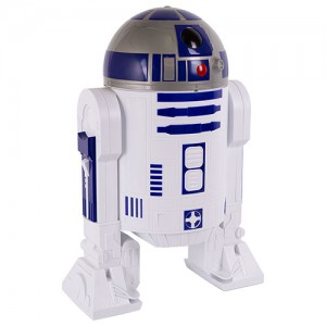 2 em 1: R2-D2