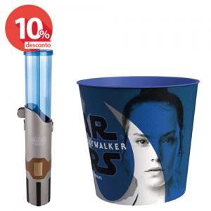 Kit Star Wars Jedi