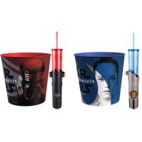 Kit Star Wars Coleção