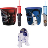 Kit Star Wars Premium