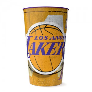 Copo Los Angeles Lakers