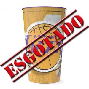 Copo Los Angeles Lakers