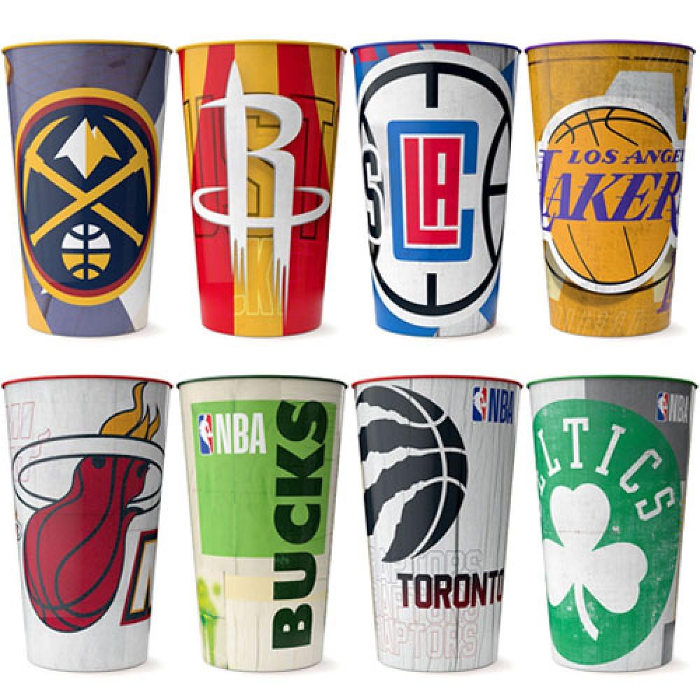 Kit Copos NBA