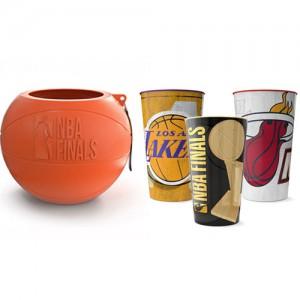 Kit Finalistas NBA